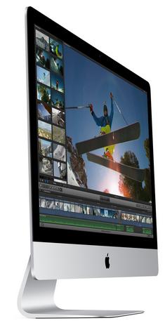 iMac Retina 5K Aplikacje