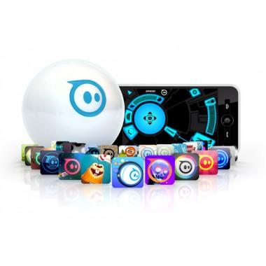 Sphero 2 kulka robot sterowana smartfonem lub tabletem