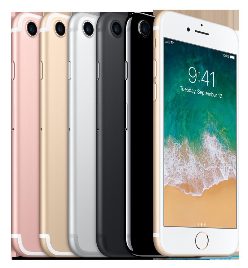 iPhone 7 dla Zdolniachy