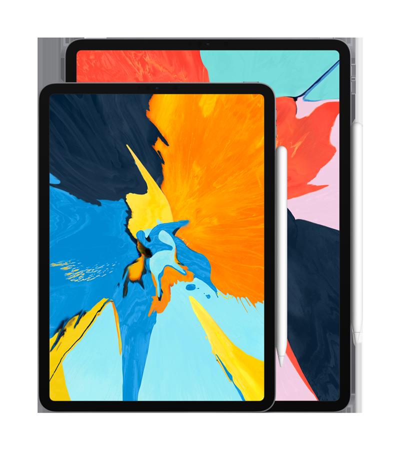 iPad + Powerbank Mophie