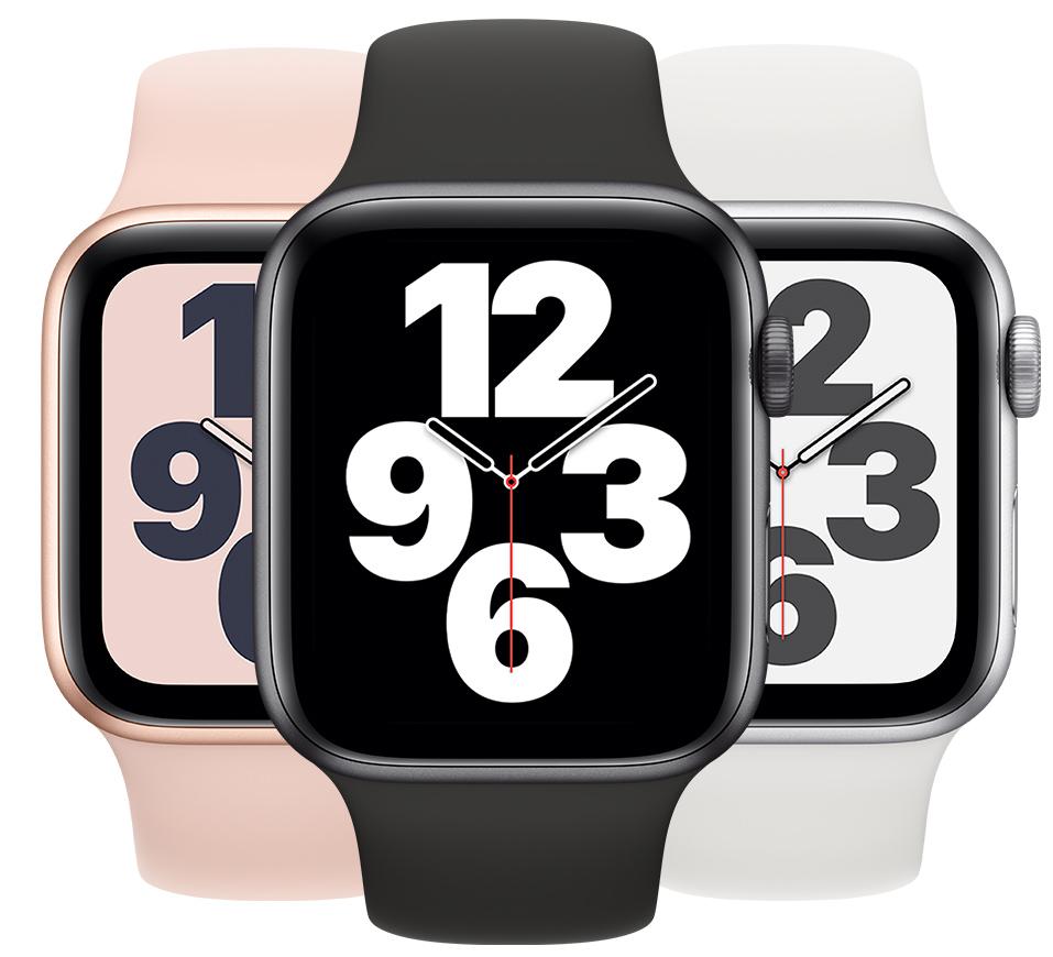 Niska rata naApple Watch