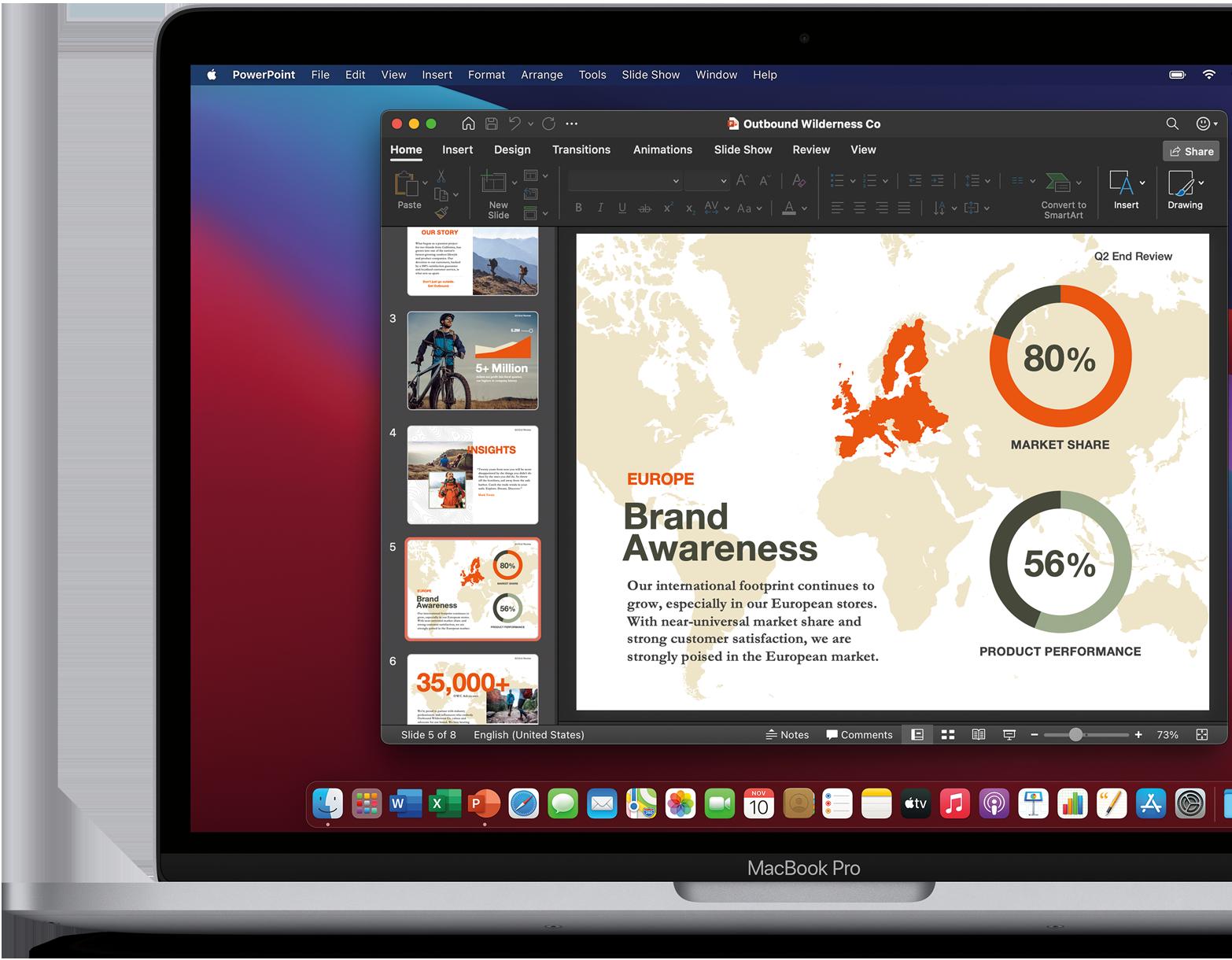 -6% naMac i1 zł zaMicrosoft 365 Personal