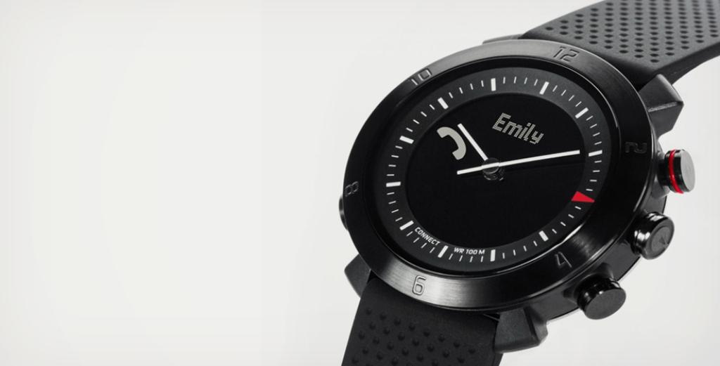 Cogito Classic. Smartwatch, jakiego szukałem.