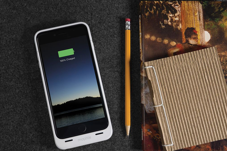 Mophie Juice Pack dla iPhone'a
