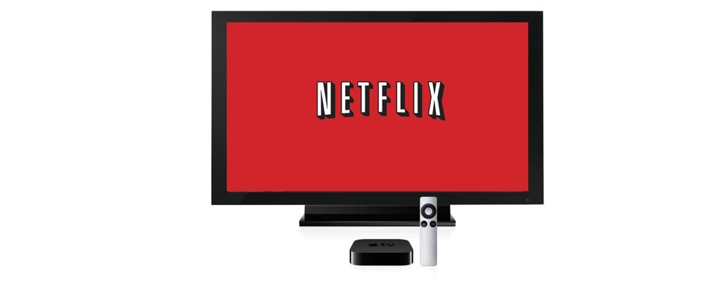 Netflix na iPhonie i Apple TV – co musisz wiedzieć?