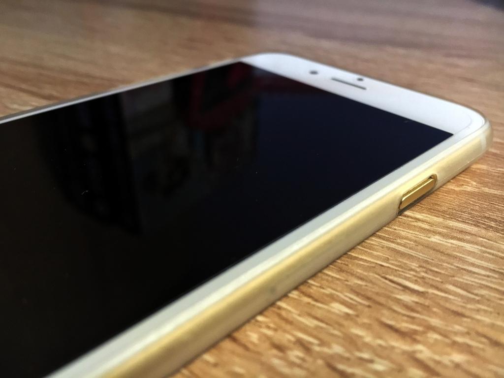 Puro Ultra Slim 0.3 mm dla iPhone'a 6/6s