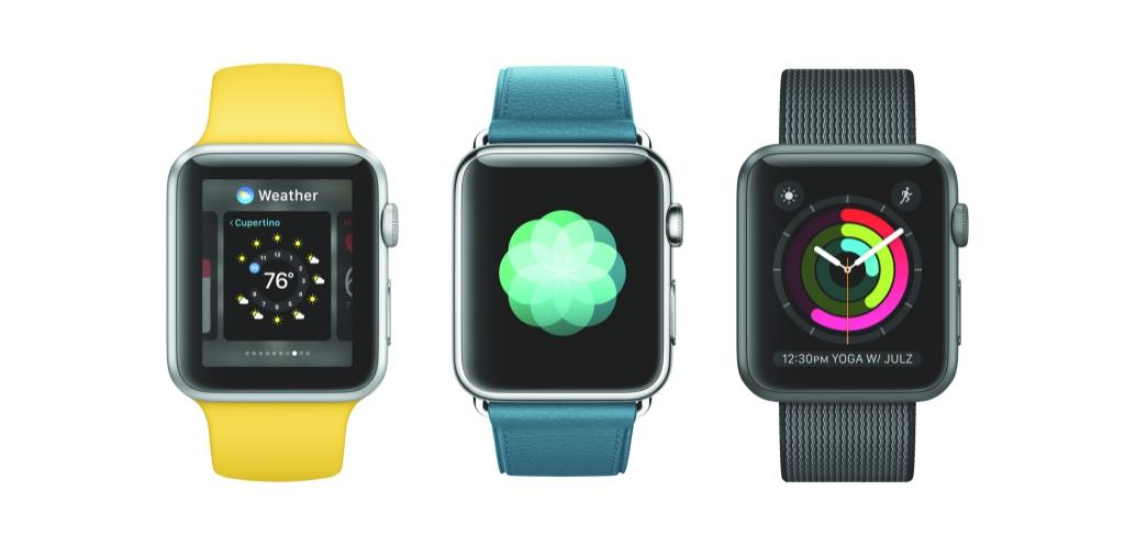 Aktualizacje iOS 10 oraz watchOS 3.0 jużdostępne