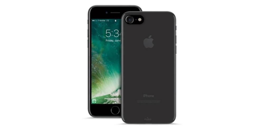 Top 5 pokrowców dla iPhone'a 7 i 7 Plus