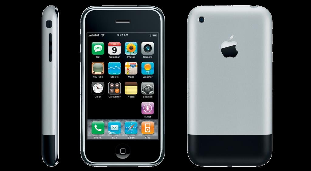 Wszystkiego najlepszego, iPhone!