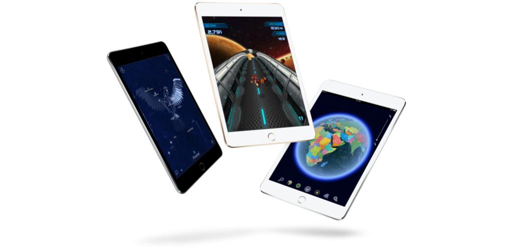 Którego iPada wybrać?
