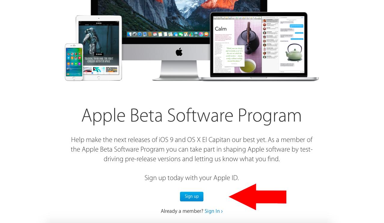 Jak zainstalować betę iOS 11 i macOS High Sierra?