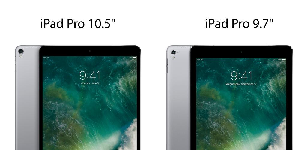 iPad Pro 10,5″ – najlepszy iPad, jaki możesz kupić