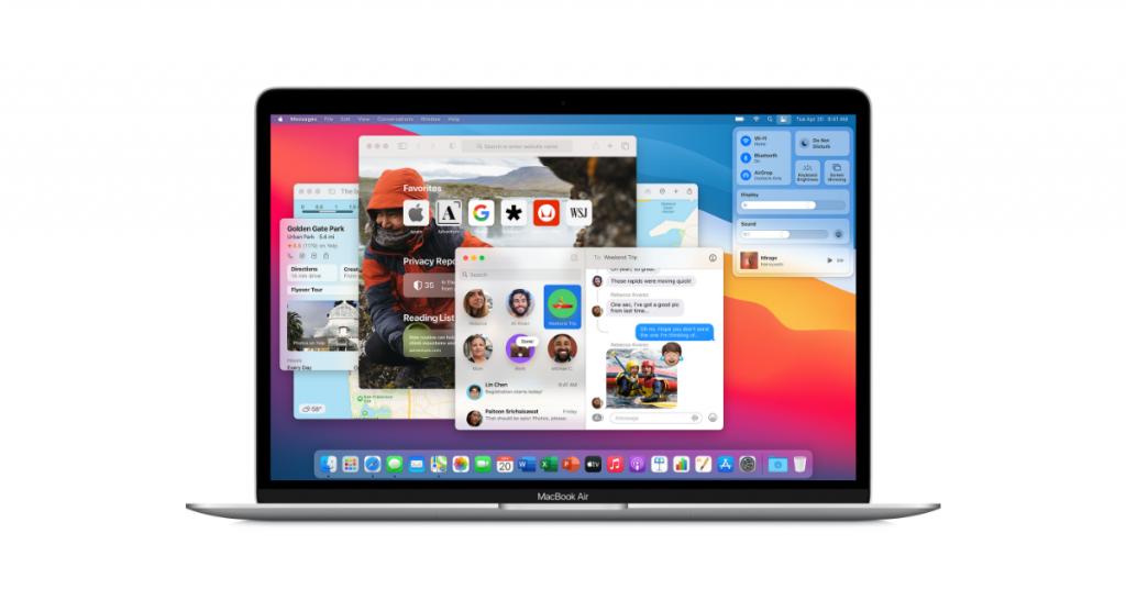 Apple MacBook Air z M1