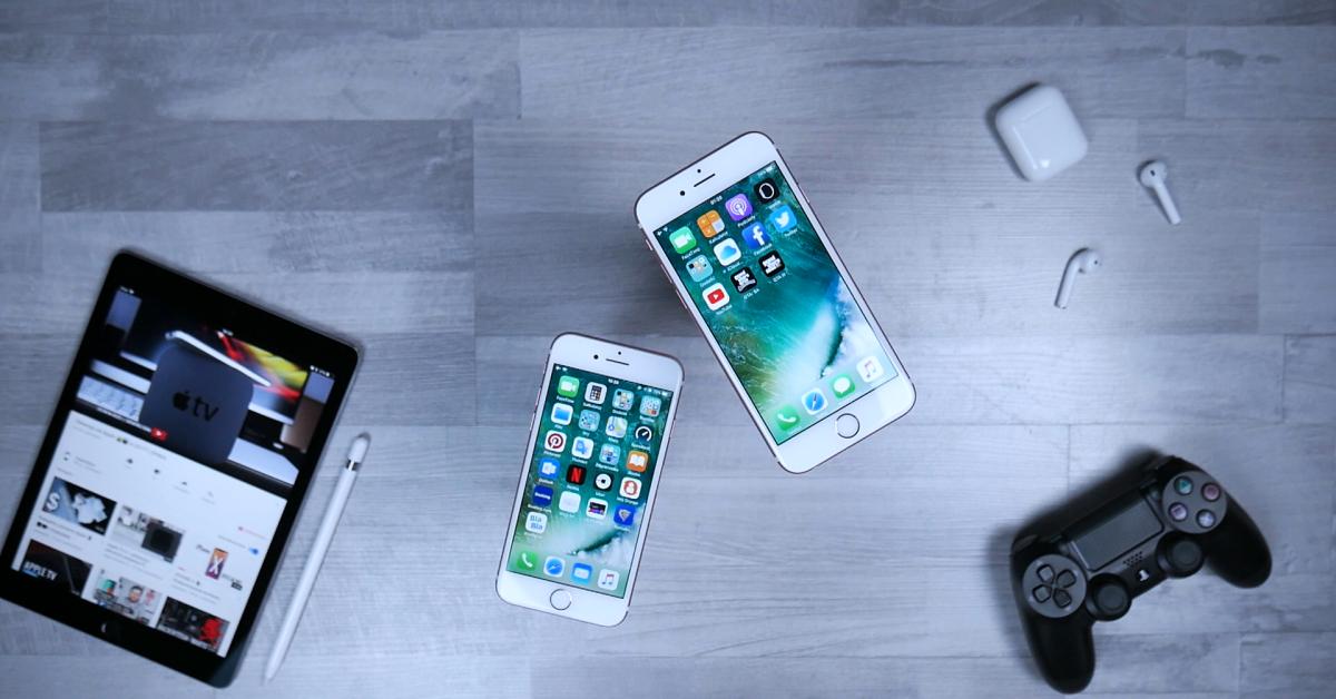 iPhone 6s vs iPhone 7 – którego wybrać?