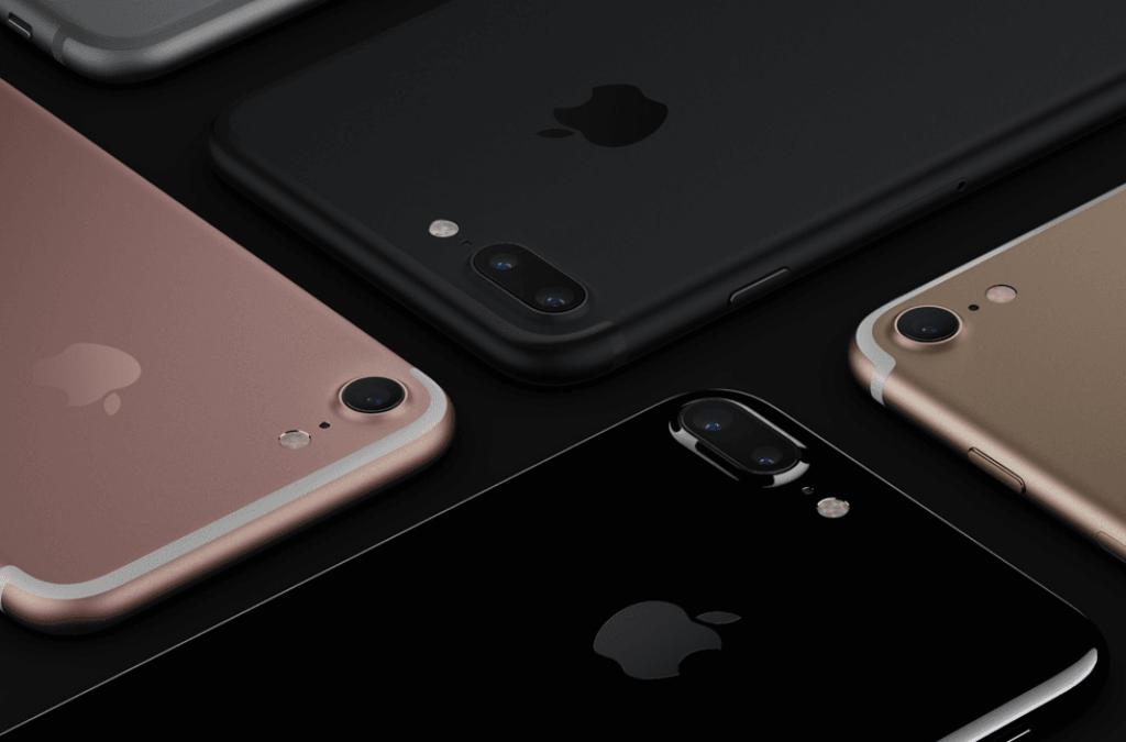 iPhone 6s vs iPhone 7. Który model wybrać?