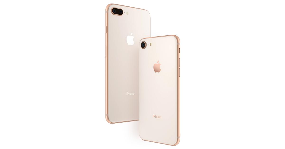 8 rzeczy, za które pokochasziPhone'a 8