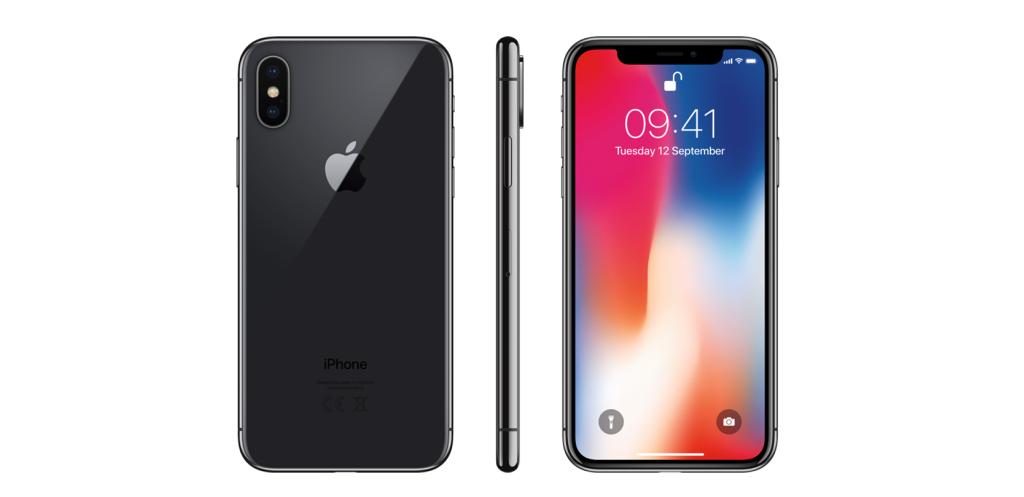 iPhone 7 vs. iPhone 8 vs. iPhone X - którego wybrać?