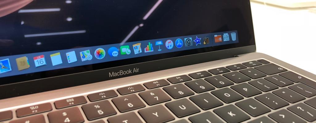 5 powodów, dla których warto kupić nowego MacBooka Air