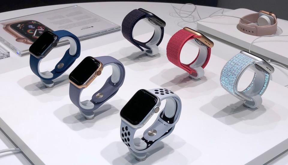Co to jest i jak włączyć eSIM w Apple Watch?