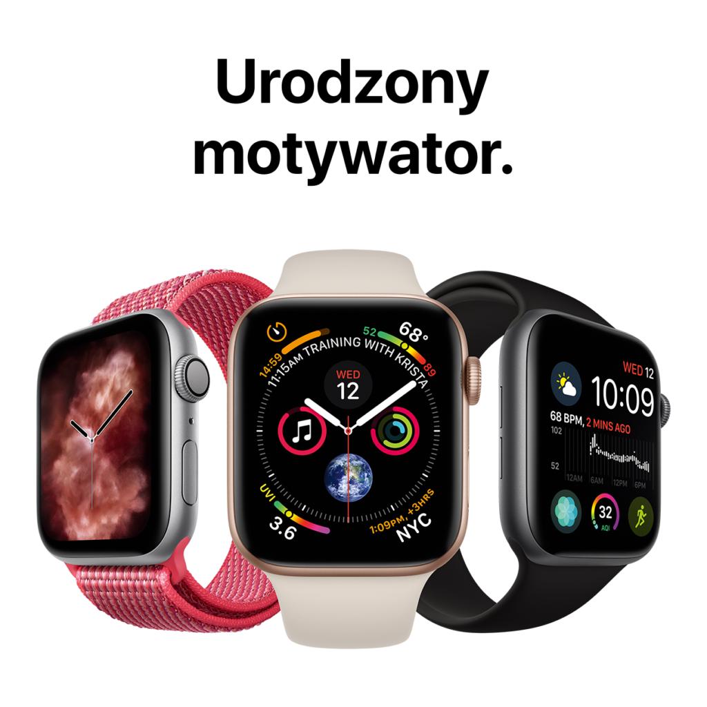 Jak włączyć EKG w Apple Watch?