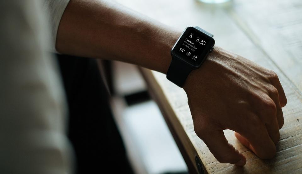 Sytuacje, w których Apple Watch uratował życie.