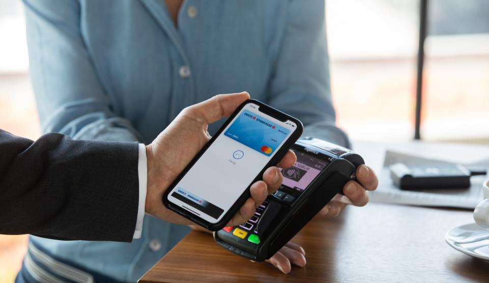 Gdziezapłacisz Apple Pay?