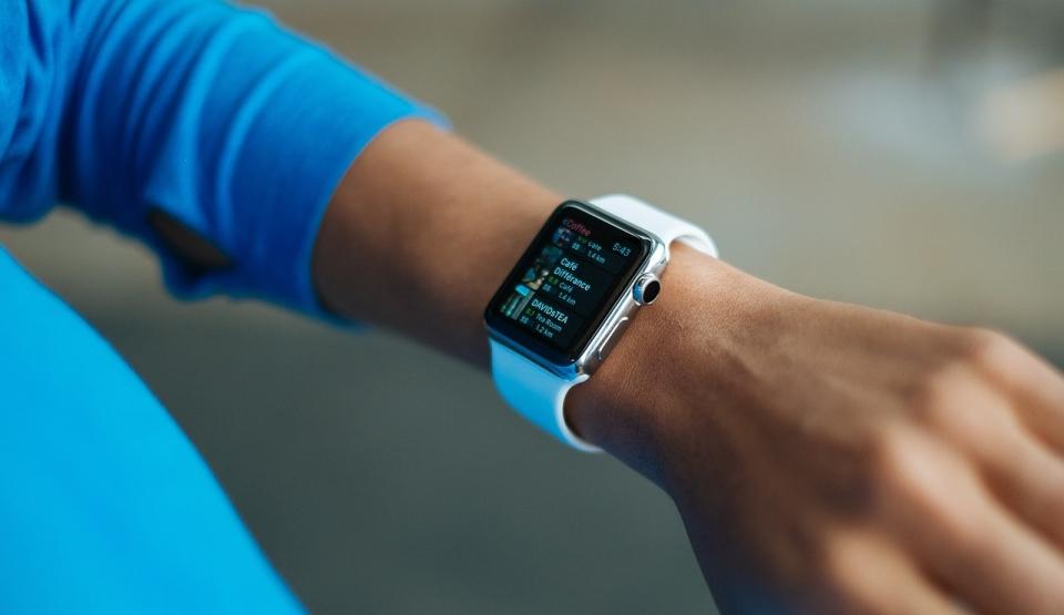 Czy można wymienićbaterię w Apple Watch?