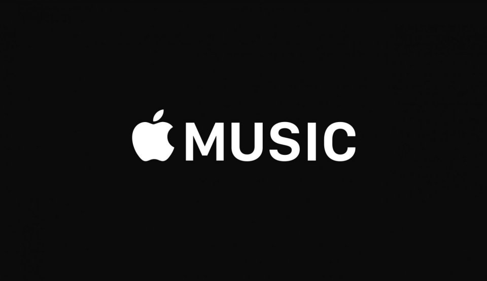 Apple Music w przeglądarce