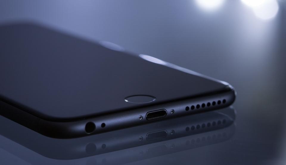 Ile trwa wymiana baterii w iPhone?
