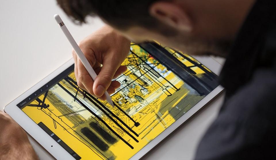 iPad i akcesoria. Razem tworzązgrany zespół.
