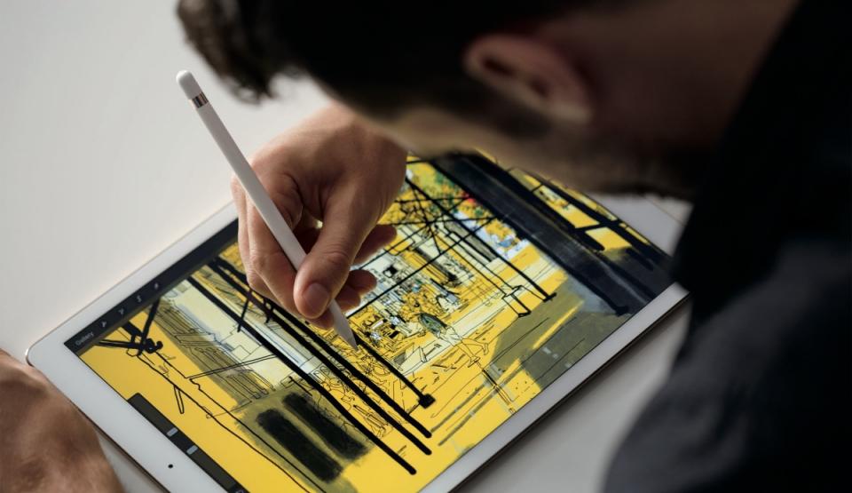 Jak wykorzystać iPada w branży architektonicznej?