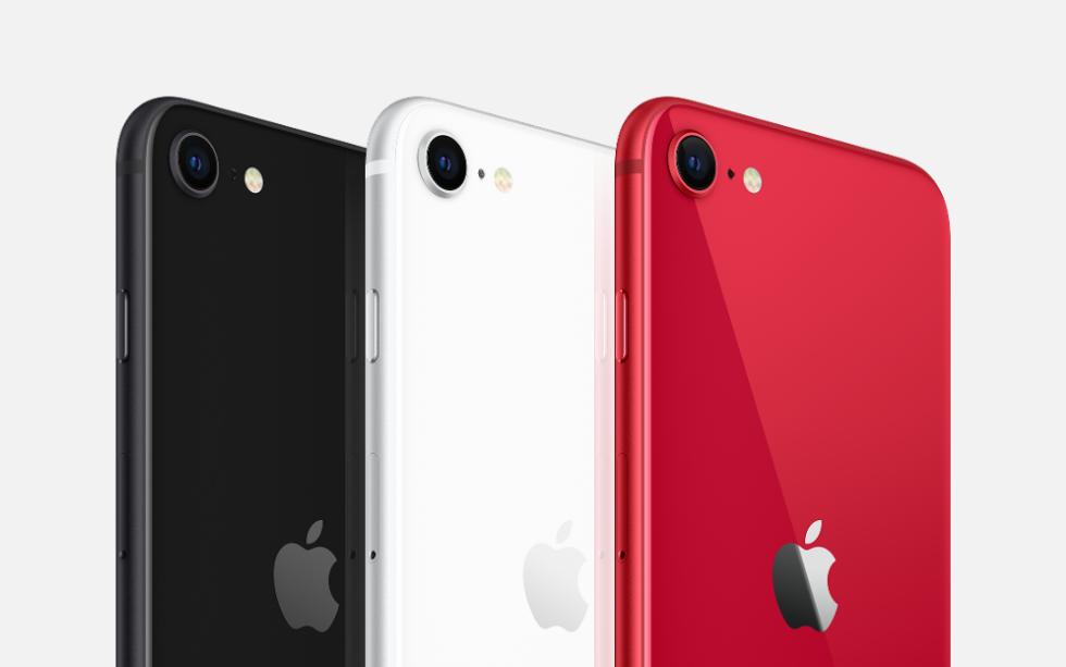 iPhone SE – co nowego?