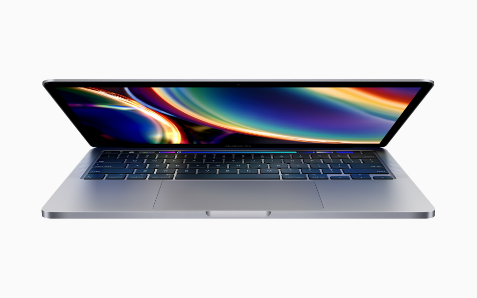 MacBook Pro 13″ – co nowego?