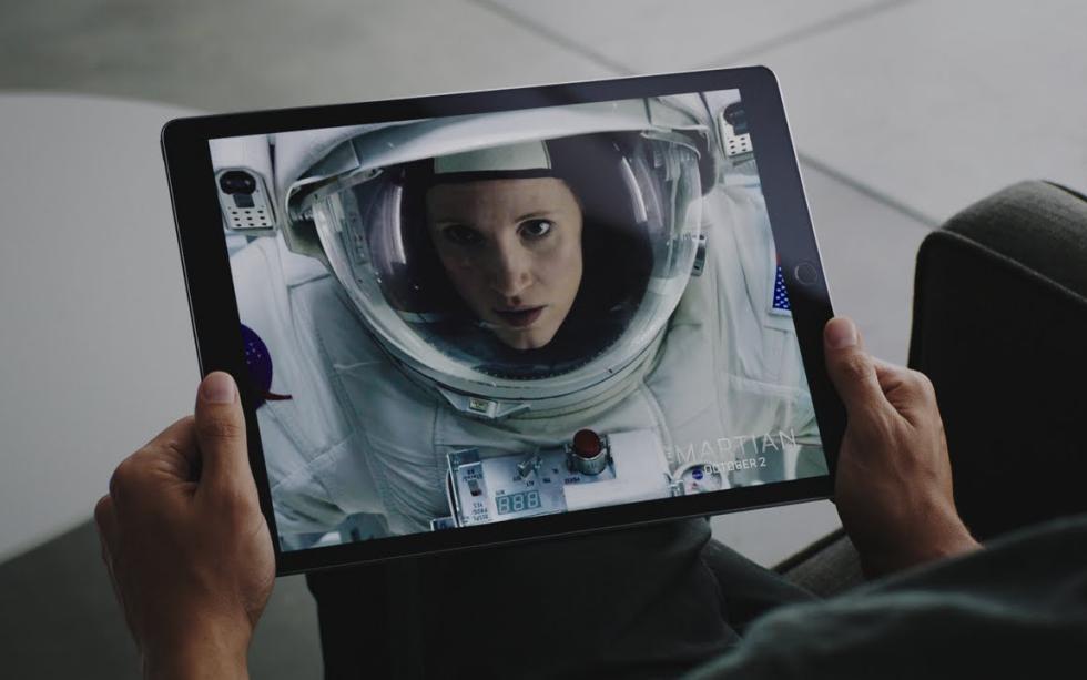 iPhone, iPad, czy MacBook? Co wybrać do oglądania filmów?