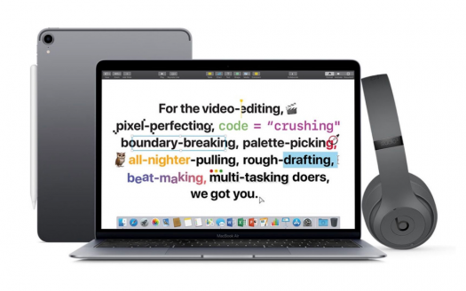 MacBook Air – idealny komputer dla studenta?