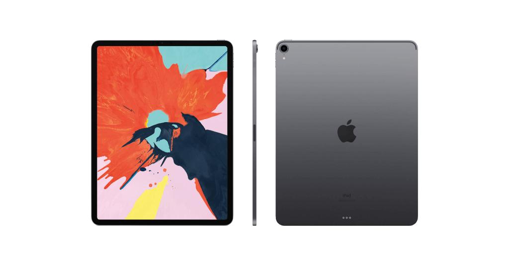 Apple iPad na uczelnię
