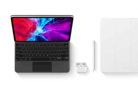 iPad czy MacBook – co wybraćna studia?