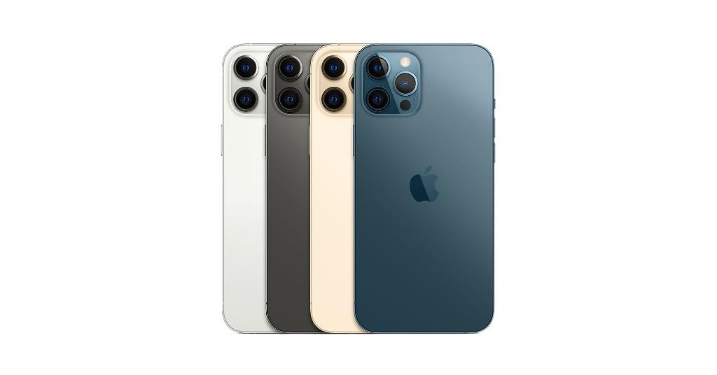 iPhone 12 Pro Max – co nowego?