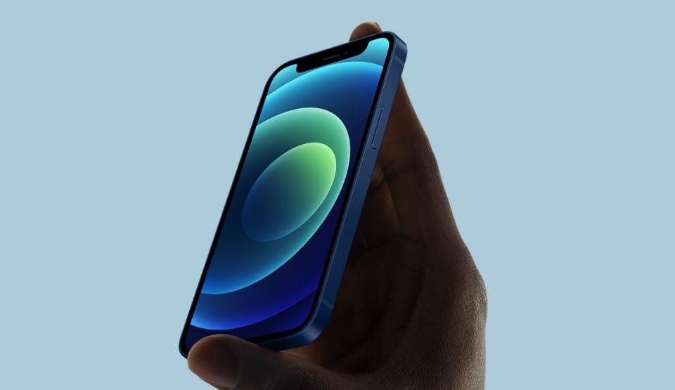 iPhone 12 mini – co nowego?