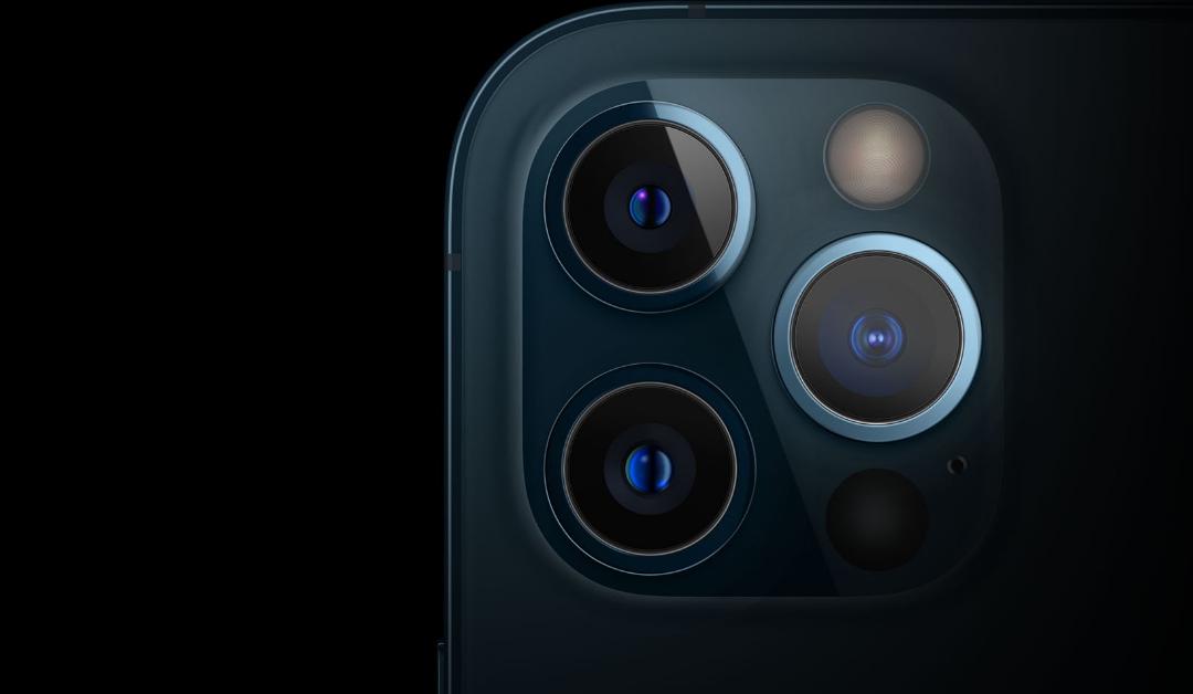 Filmowe możliwości iPhone'a 12 Pro