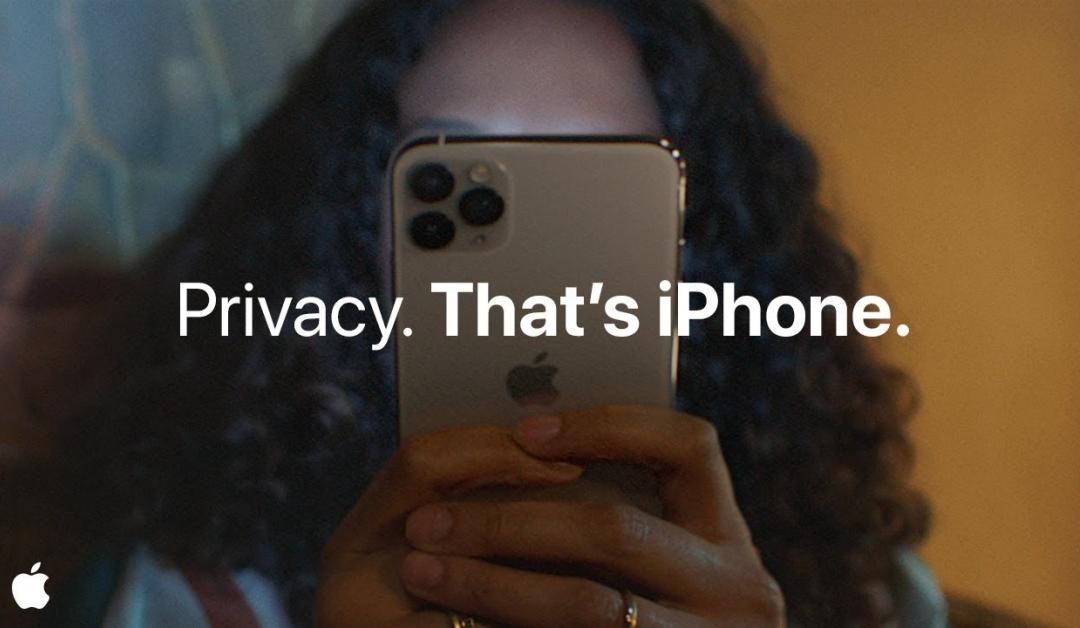 Zabezpiecz swoje hasła i dane dzięki rozwiązaniom Apple
