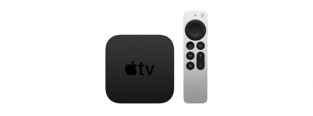 Apple TV 4K z czipem bionic A12 najnowsza premiera Apple