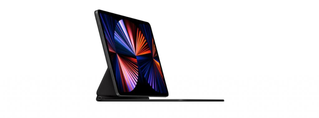 iPad Pro z procesorem M1 premiera z kwietnia 2021