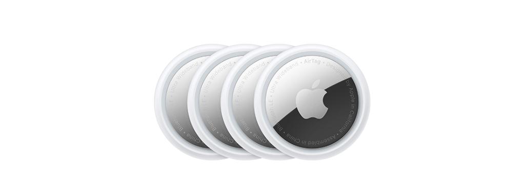 Lokalizator Apple AirTag