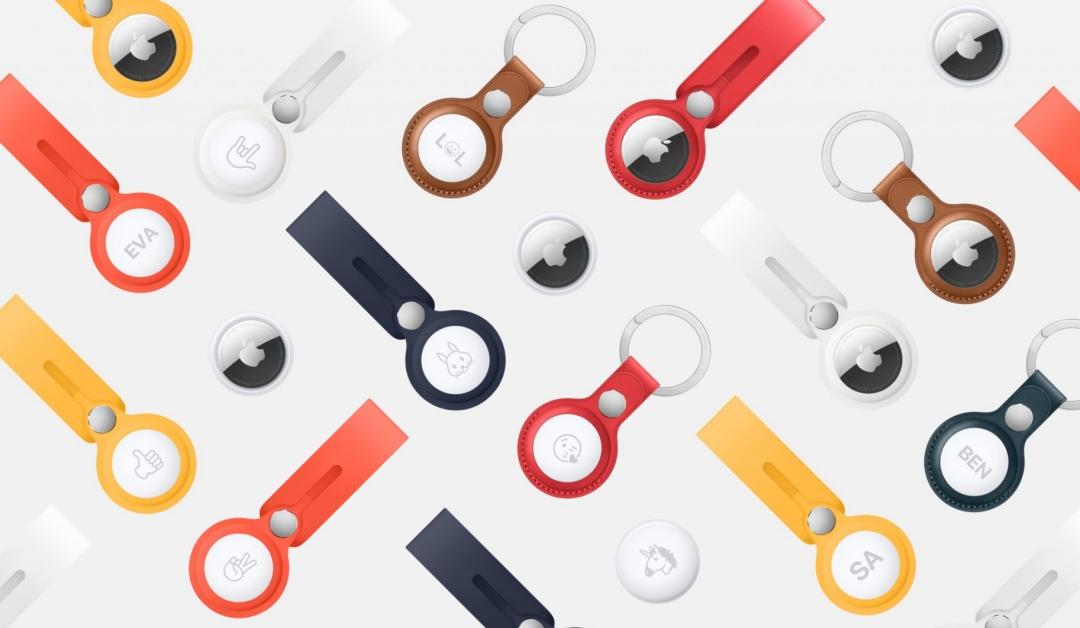 Apple AirTag – nowość w portfolio Apple