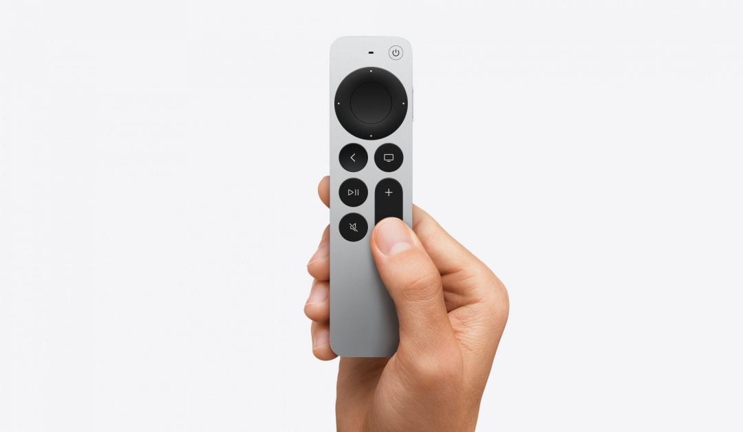 Poznaj najnowszy Apple TV 4K – premiera z 2021 roku
