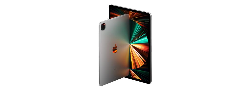 iPad Pro 2021 – poznaj możliwości najnowszego tabletu od Apple