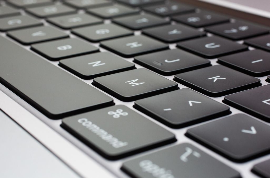 Polskie znaki na Macu – jak pisać na MacBooku używając polskich znaków?