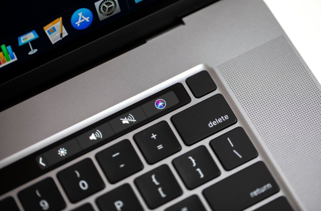MacBook – klawiatura PL vs USA vs UK. Jakie są różnice?