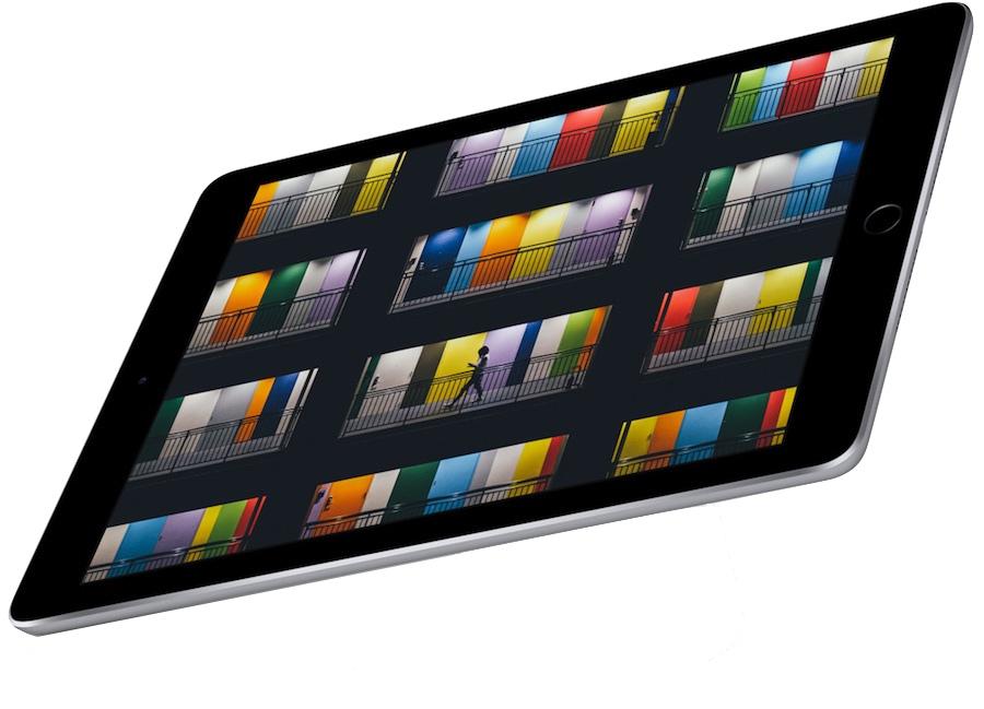 iPad 9,7 2017 Retina